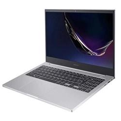 """Notebook Samsung Book X40 550XCJ-XF2 Intel i5, 8GB, HD 1TB + SSD M.2 128GB, VGA 2GB Tela 15,6"""" Widows 10 Branco CX 1 UN"""