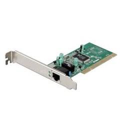 Placa de Rede PCI D-Link DGE-528T Gigabit 10/100/1000Mbps CX 1 UN