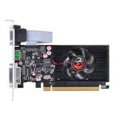 Placa de Vídeo 1GB PCYes Radeon HD 5450 - PJ54506401D3LP DDR3 64Bit CX 1 UN