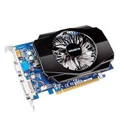 Placa de Video 2GB Gigabyte GT 730 GV-N730D5-2GI DVI-D, HDMI, VGA DDR5 64Bits CX 1 UN