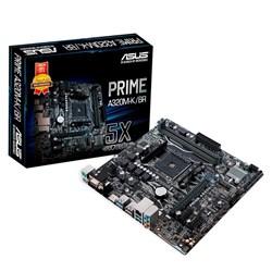 Placa Mãe AMD Asus A320M-K/BR 90MB0UW0-C1BAYA LGA AM4 DDR4 VGA/HDMI CX 1 UN