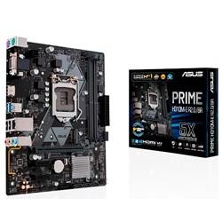 Placa Mãe Intel Asus H310M-E R2.0 LGA 1151 DDR4 VGA HDMI CX 1 UN