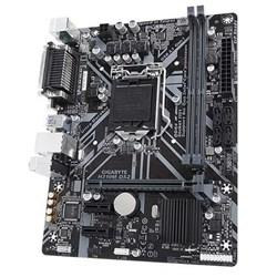 Placa Mãe Intel Gigabyte H310M-DS2 LGA 1151 DDR4 H310 VGA HDMI CX 1 UN