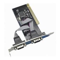 Placa PCI Express Dex DP-03 RS232 2 LPT 2 Serial CX 1 UN