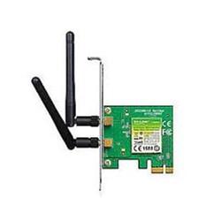 Placa PCI Express Wireless TP-Link TL-WN881ND c/ 02 Antenas 300Mbps CX 1 UN