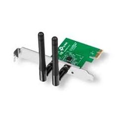 Placa PCI Express Wireless TP-Link TL-WN881ND com 02 Antenas 300Mbps CX 1 UN