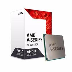 Processador AMD A8 9600 - AD9600AGBBOX Bristol Ridge 3.1Ghz (3.4Ghz Max Turbo) AM4  CX 1 UN