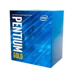 Processador Intel Pentium Gold G6400 BX80701G6400, LGA 1200, 4GHz, 4MB, 10 Ger. CX 1 UN