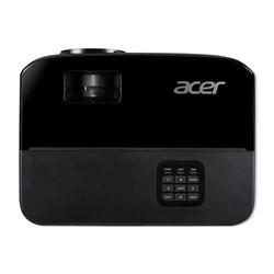 Projetor Acer X1223H - ANX1714 HDMI/VGA/Mini USB 3600 Lumens 3D Preto CX 1 UN
