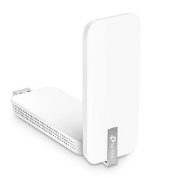 Repetidor de Sinal Wireless Tp-Link TL-WA820RE 300Mbps Branco CX 1 UN