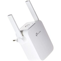 Repetidor de Sinal Wireless Tp-Link TL-WA855RE N300mbps Branco CX 1 UN