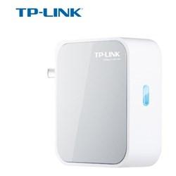 Roteador Wireless Portátil Tp-Link TL-WR710N 150Mbps branco CX 1 UN