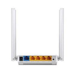 Roteador Wireless Tp-Link AC750 Archer C21 Dual Band com 4 Antenas Branco CX 1 UN