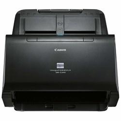 Scanner de Mesa Canon DR-C240 Ultracompacto ADF USB 2.0 A4 Color 45PPM/90 ipm Preto CX 1 UN