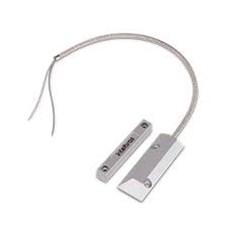 Sensor Magnético Intelbras XAS4541043 Portas Metálicas c/ Fio e Suporte CX 1 UN