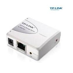 Servidor de Impressão Tp-Link TL-PS310U - USB 2.0 Port Mfp Storage Print Server Branco CX 1 UN