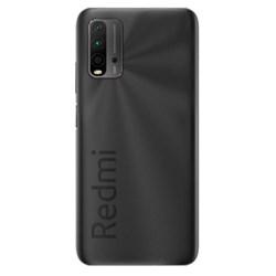 "Smartphone Xiaomi Redmi 9T - M2010J19SL Tela 6.53"" FHD, 128GB, Ram 4GB, Android 10.0 c/4 Câmeras Carbon Grey CX 1 UN"