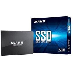 SSD 240GB Gigabyte GP-GSTFS31240GNTD SATA III Leitura 500MB/s Gravação 420MB/s BT 1 UN
