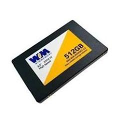 SSD 512GB WinMemory SWR512G 7mm SATA III 2.5, 560MB/s CX 1 UN