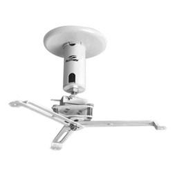 Suporte de Teto para Projetor Sumay SM-PR03 Branco 360º CX 1 UN