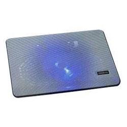 Suporte p/ Notebook Dex DX-001-BR com Cooler e LED Branco CX 1 UN