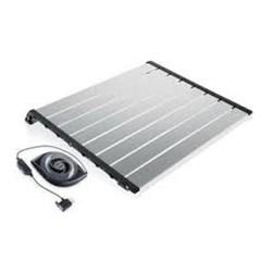 Suporte p/ Notebook Multilaser AC110 c/ Cooler Alumínio CX 1 UN