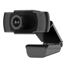 WebCam com Microf BrazilPC C310 Full HD 1080p Preto CX 1 UN